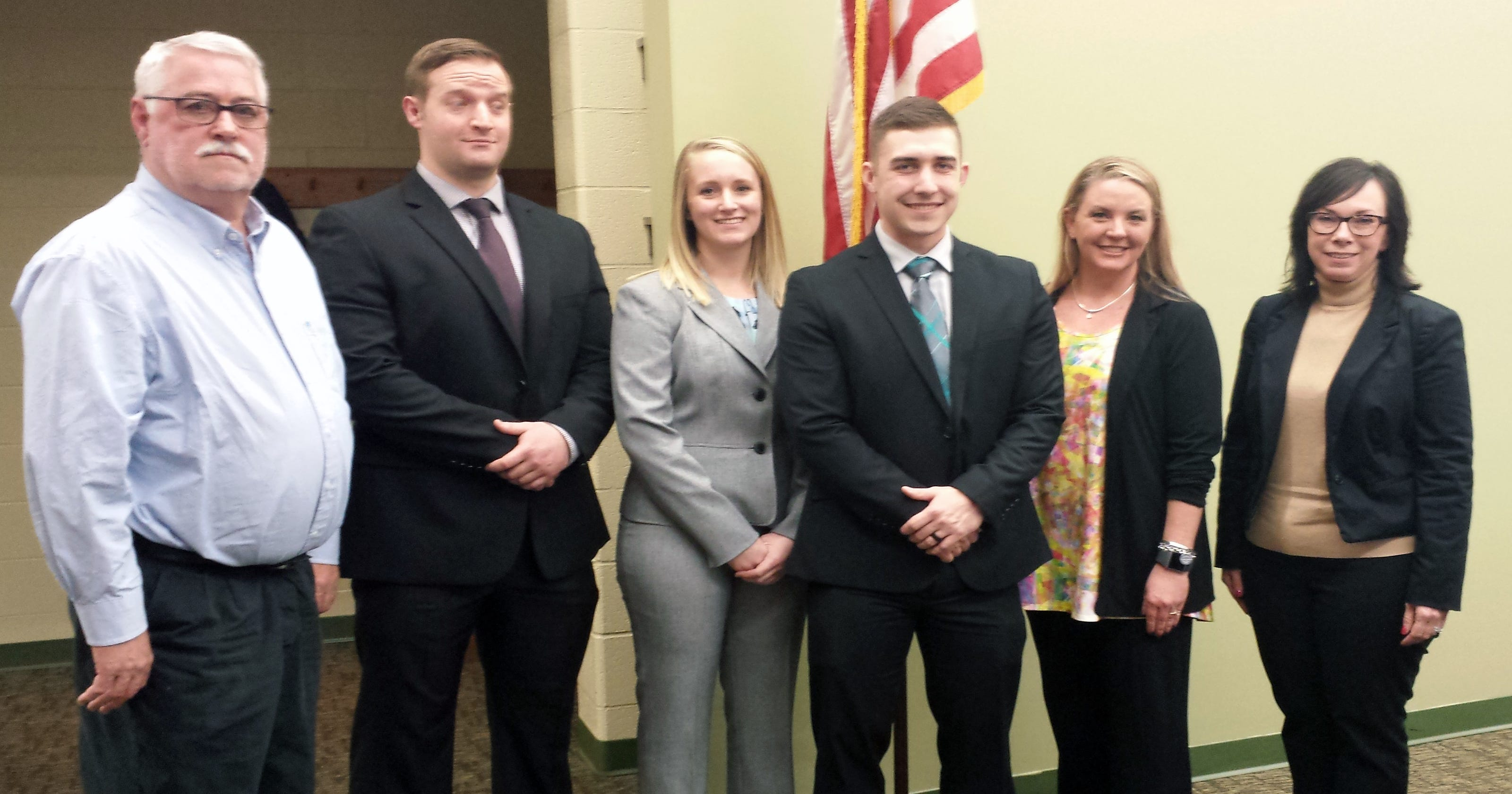 New cops: Fairfield Township concludes search for new police