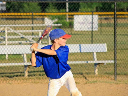 Most towns have summer all-star teams for middle-school aged athletes.
