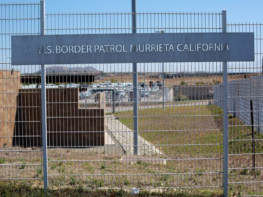The Border Patrol station in Murrieta will take in 140 immigrants Tuesday, mostly women and children.