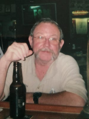 In this undated photo provided by his daughter Christina Thompson, William Floyd is seen. Floyd died in April 2017 when his car was swept away as he tried to drive through water over a gravel road near Salem, Mo. About 61 percent of flood-related deaths in the U.S., since 2011 have involved people in vehicles.