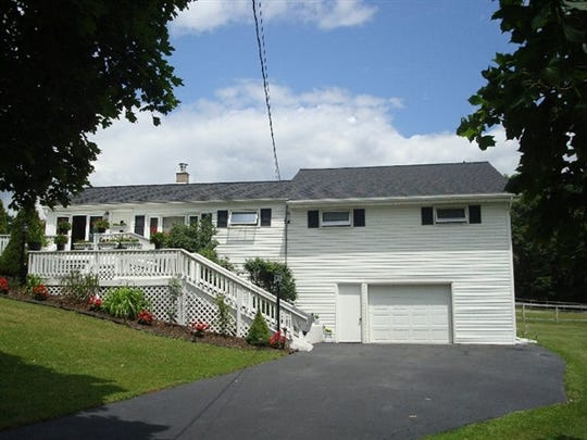 This property at 165 Grippen Hill Road in Vestal recently