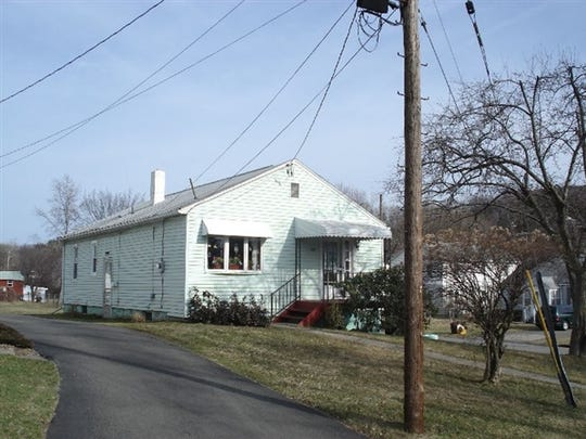 This property at 300 First Ave. in Vestal recently sold for $78,000.