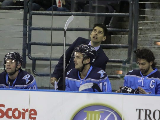 Ice Flyers head coach, Kevin Hasselberg, was fired Monday in a stunning move, following his team''s three-game sweep against Peoria during the week.