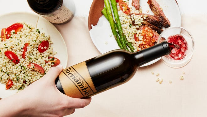 HelloFresh now offers wine pairings.