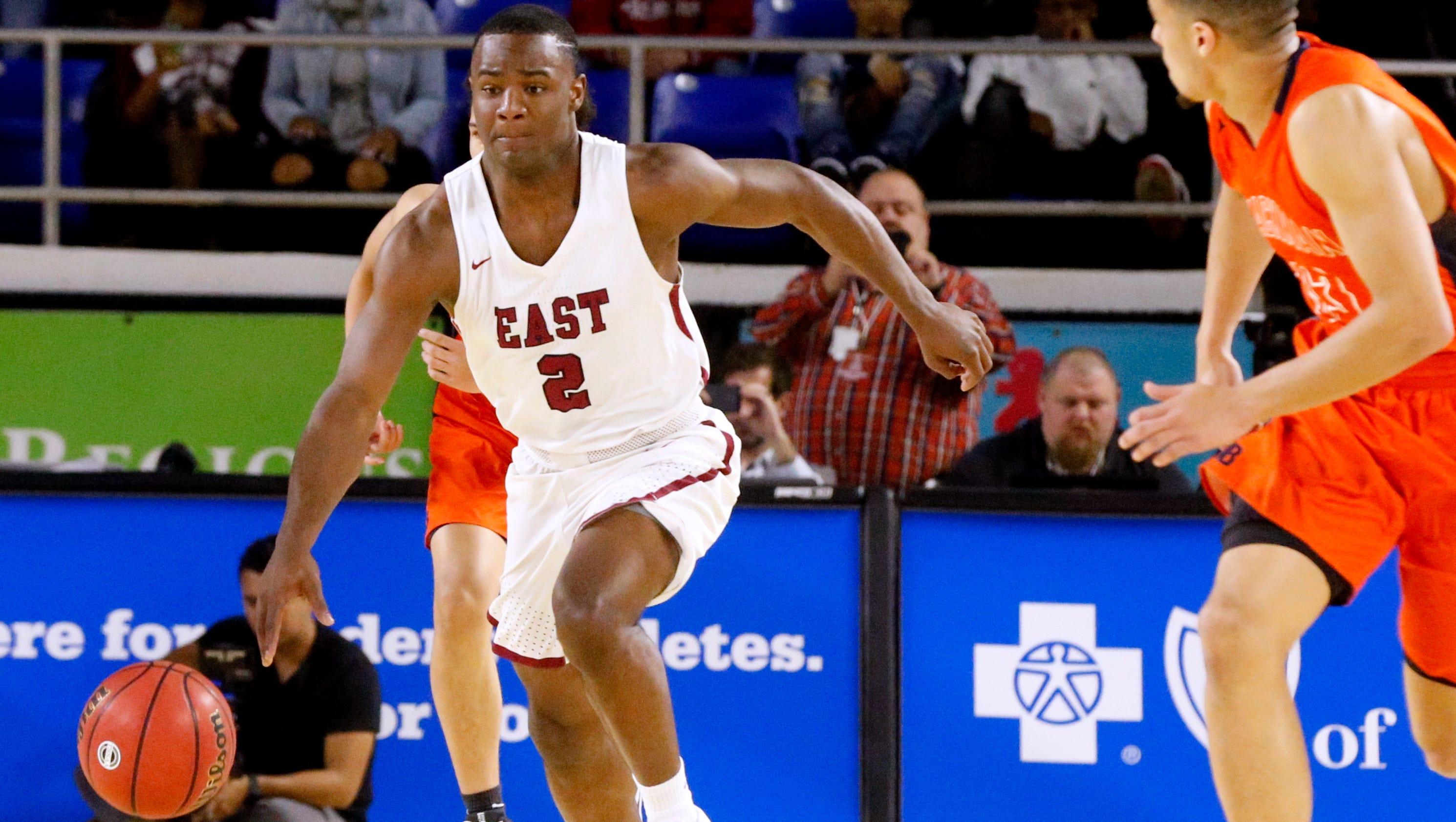 Penny Hardaway Memphis Tigers basketball recruiting board