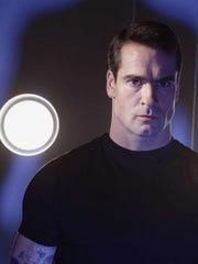 Spend an evening with Henry Rollins at the Gillioz