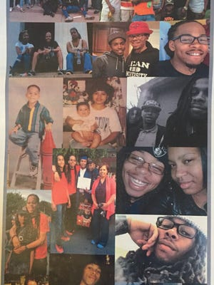 Marcus Corey Ellis became the eighth homicide in Plainfield this year when he was shot and killed Aug. 31, one day before starting his senior year of college.
