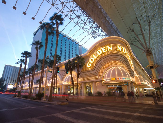 Las Vegas How To Get From Airport To Hotel