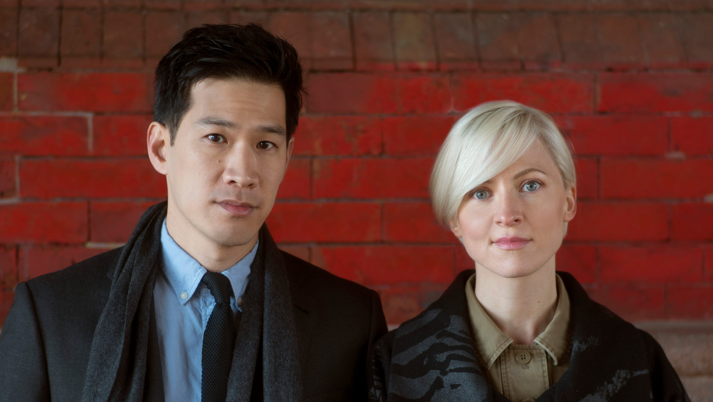 knoxville native sherng lee huang to present dallas inspired