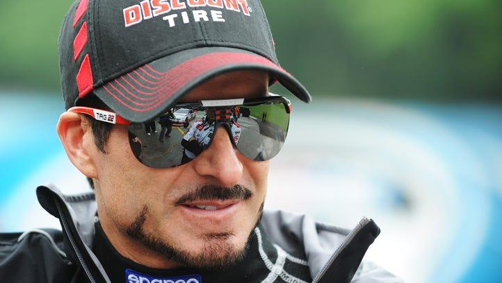 Tagliani loves challenge of NASCAR at Road America