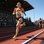 Indy's Molly Ludlow decides to end track career and begin motherhood