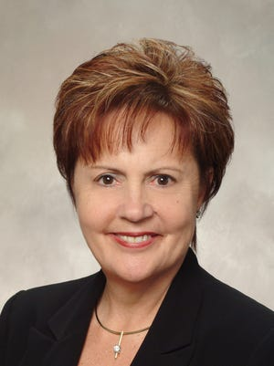 Kathy Bridge-Liles Chief Administrative Officer  Golisano Children's Hospital of Southwest Florida
