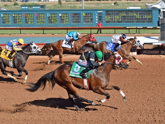 Ruidoso Downs Futurity