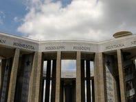 Bastogne War Museum opens in Belgium