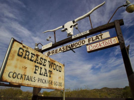 greasewoodflat