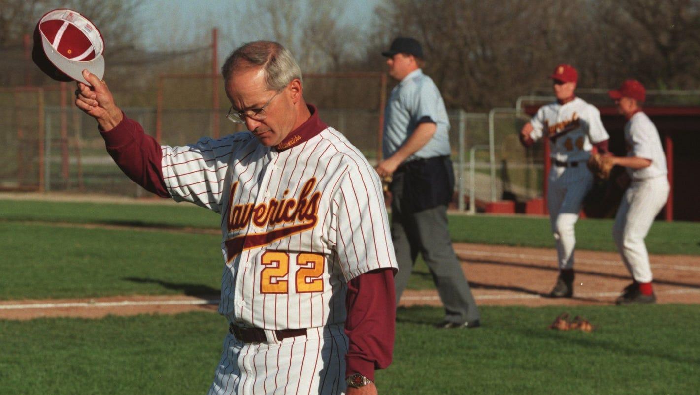 Longtime McCutcheon coach, teacher to retire