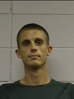 Loveland man Ryan Johnson was arrested on Oct. 19 on suspicion of attempted-murder, first degree assault