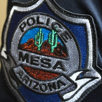 Mesa police officer voluntarily gives up badge after sex-misconduct investigation