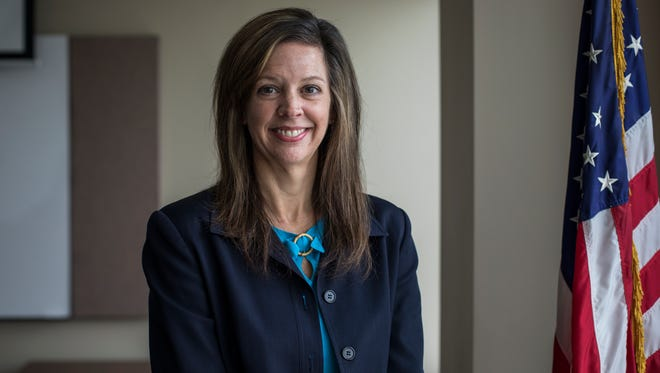 Julie Mix McPeak, Tennessee's insurance chief, has gained national attention as a smart voice on the Affordable Care Act. McPeak is the first woman to be the top insurance regulator in two states.