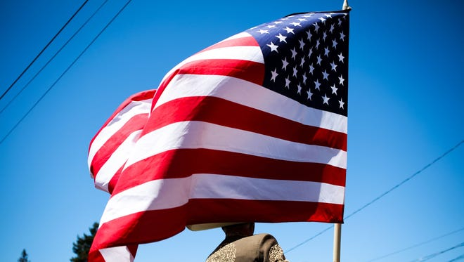 Veterans Day salutes those who served
