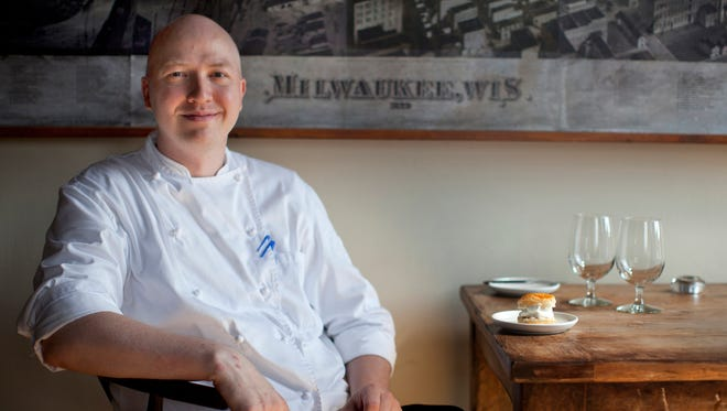 Chef Thomas Hauck, who closed c.1880 in Walker's Point on April 28, will join the MIlwaukee-based Lowlands Group as its culinary director.