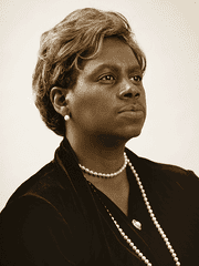 "Ersula Knox-Odom: ""The Voice of Mary McLeod Bethune"""