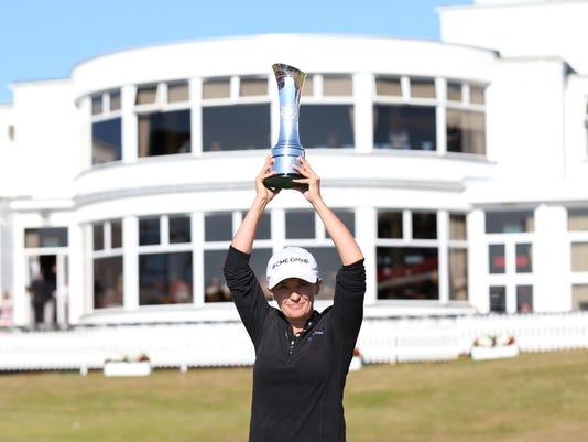 Women's British Open-H1