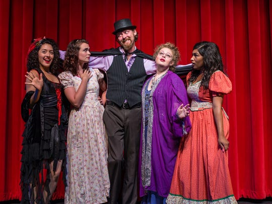 Catch the last weekend of summer melodrama at Harbor