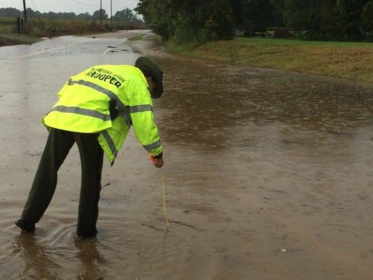 ashport flooding