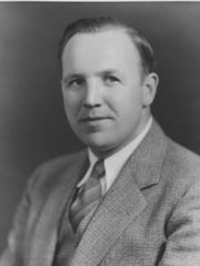Murray D. Van Wagoner, longtime state highway commissioner