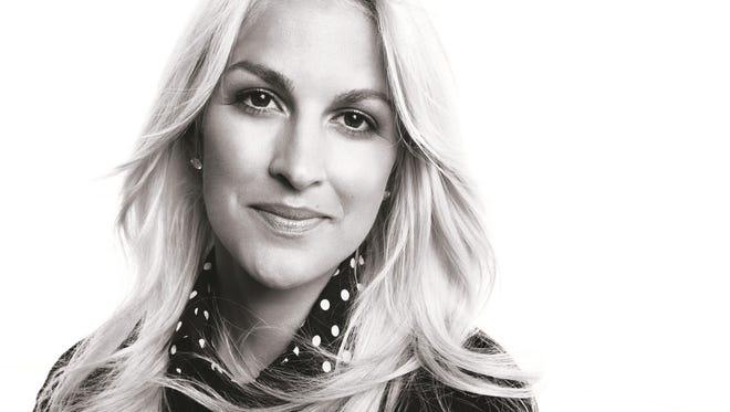 Kaitlin Roig-DeBellis, former Sandy Hook teacher.