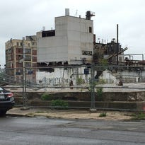 Westinghouse boiler house to be demolished