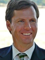 State Auditor Adam Edelen