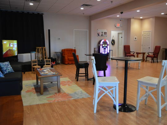Rehoboth Beach's newest addition, Java Jukebox, is a coffee lounge by day and music venue by night.