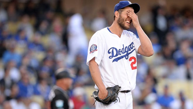 Clayton Kershaw will spend a significant stint on the disabled list for a third consecutive season.