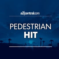 Driver sought in fatal hit-and-run pedestrian accident on Broadway Road, Phoenix police say