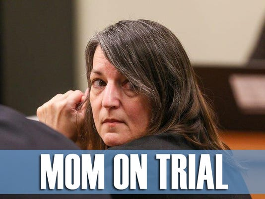 Mom on Trial