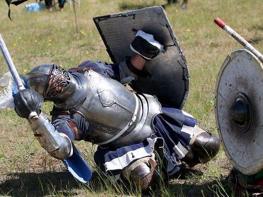 Kitsap Medieval Faire