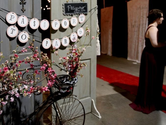 SnoBall 2017 at the Oregon State Fairgrounds Pavilion: Enjoy the pictures