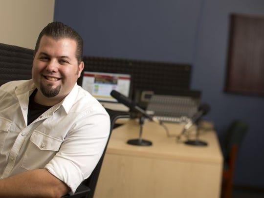 Mike Mozingo