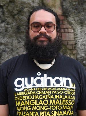 Michael Lujan Bevacqua