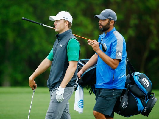 More Golfers Use Houston Open As Masters Tuneup