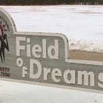 The Field of Dreams property in Sheboygan may be sold to Aurora.