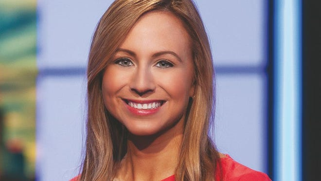 Danielle Breezy is chief meteorologist for WKRN-TV, Channel 2 in Nashville.