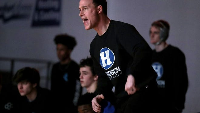 Citing family commitments, Chris Kline has stepped down as wrestling coach at Hilliard Davidson after two seasons.