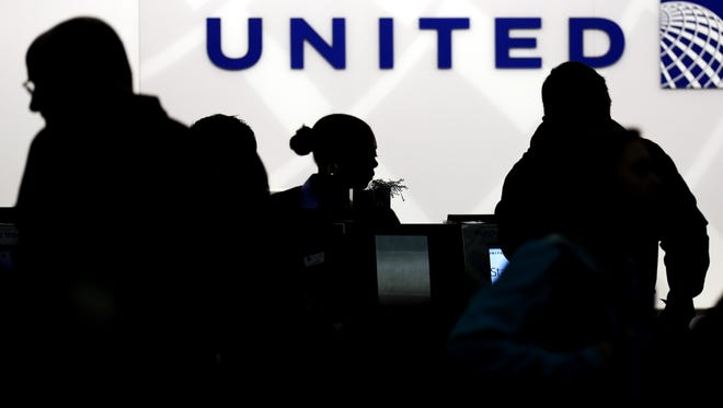 United Airlines will soon offer direct flights from Ithaca to the nation's capitol.