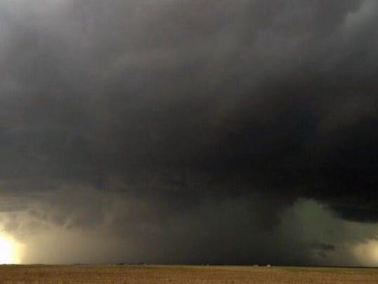 Denver Tornado
