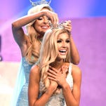 Miss Tennessee 2018: Miss Chattanooga Christine Williamson