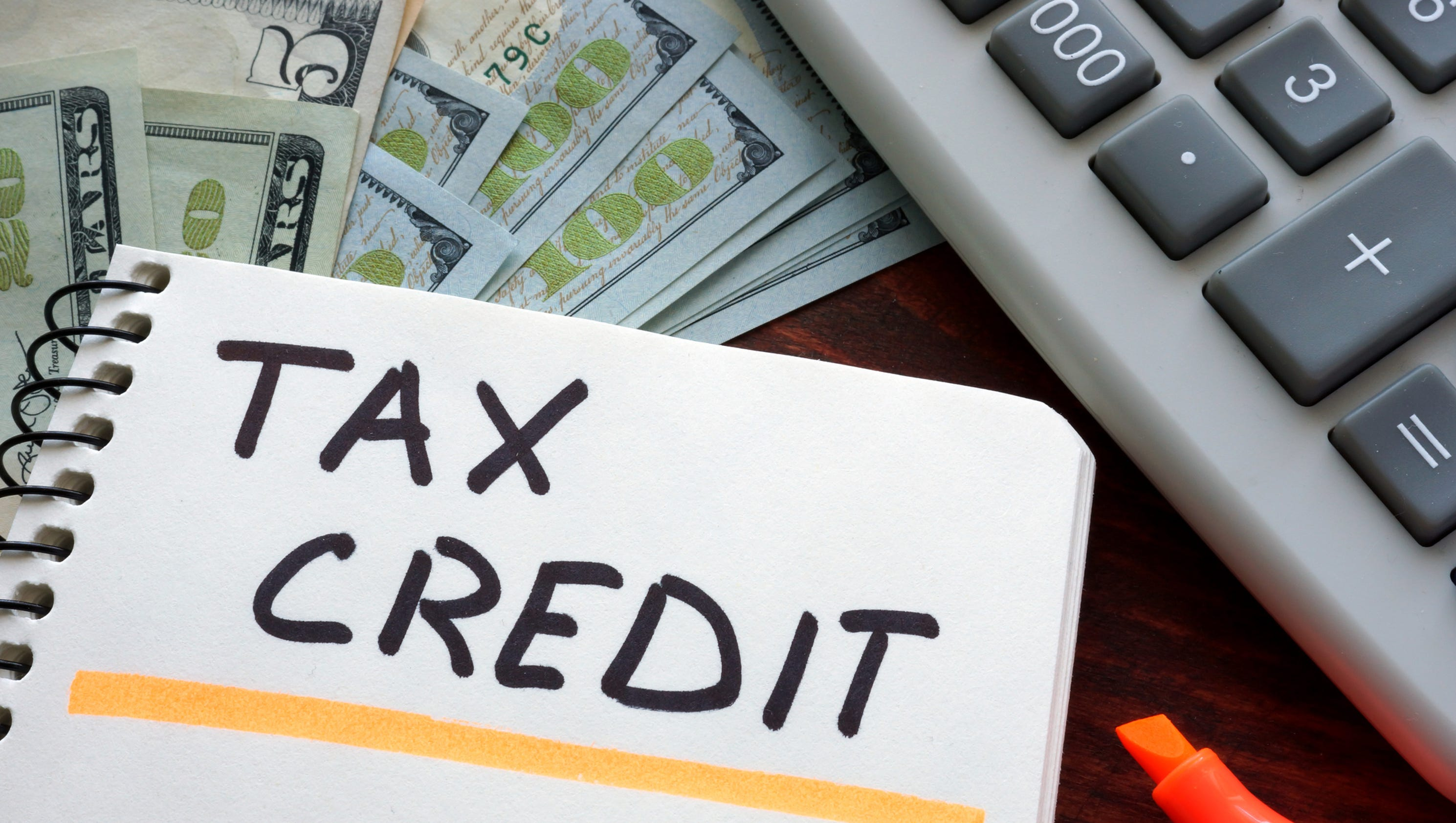 Tax credits save you more than deductions here are the best ones falaconquin