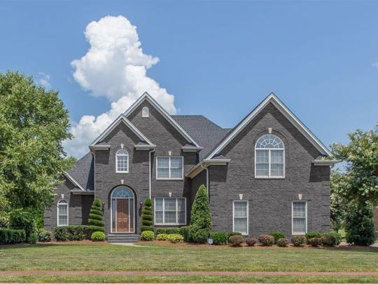This Sumner County home, at 940 Plantation Blvd. in
